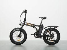 2018 RadMini Electric Folding Fat Bike from Rad Power Bikes Folding  Electric Bike 974077e47