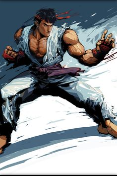 Best fighter ever Street Fighter, Fictional Characters, Art, Kunst, Fantasy Characters, Art Education, Artworks