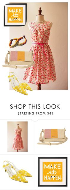 """""""dress"""" by masayuki4499 ❤ liked on Polyvore featuring Billabong, Steiger and NOVICA"""