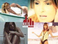 Τα 10 πιο σέξυ ελληνικά βίντεο κλιπ για το 2014!