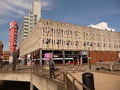 Broad Street Mall - Wikipedia, the free encyclopedia