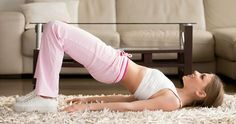 5 Resistance Training Exercises for Women Over 50 - Prime Women Fitness Workouts, Yoga Fitness, At Home Workouts, Fitness Tips, Hip Bridge, Glute Bridge, Bubble Butt Workout, Pelvic Floor, Pelvic Tilt