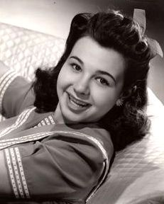 JANE WITHERS Hooray For Hollywood, Hollywood Icons, Hollywood Actresses, Classic Hollywood, Old Hollywood, Actors & Actresses, Jane Withers, Research Images, Old Movies