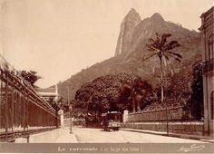 Christ the Redeemer turns Rio celebrates famous landmark's anniversary Rio Hotel, Christ The Redeemer Statue, As Time Goes By, Ferrat, Famous Landmarks, Great Photographers, Most Beautiful Cities, Countries Of The World, Belle Epoque