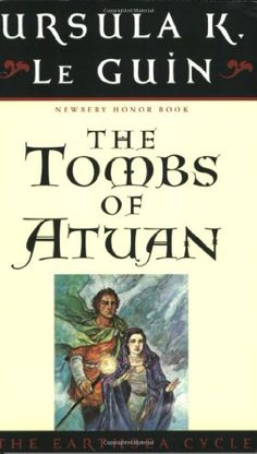 The Tombs of Atuan (The Earthsea Cycle, Book 2) by Ursula K. Le Guin http://www.amazon.com/dp/0689845367/ref=cm_sw_r_pi_dp_5OaLtb0BV3QREQ0D