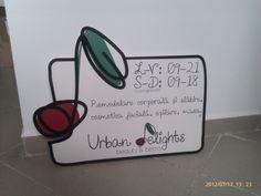 orar urban delights