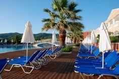 Oferte sejur Corfu la Hotel Aquis Sandy Beach Resort Argirades, Grecia