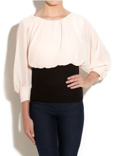 http://www.newlook.com/shop/womens/shirts-and-blouses/cameo-rose-zip-back-chiffon-blouse_251600415