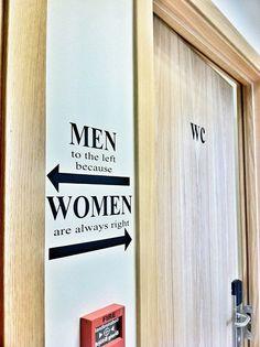 Banheiros coletivos ou privativos.