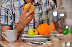 Zdrowe odżywianie? Jak najbardziej tak! Jedzmy owoce i warzywa.  Źródło: http://www.alegriphotos.com/
