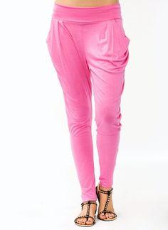 Harem Pants... love them all