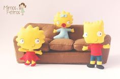 The Simpsons :D