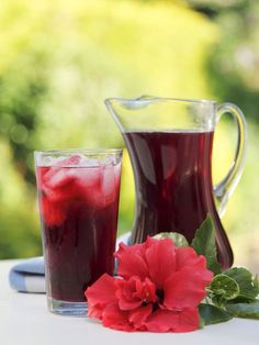 Red sorrel is a Jamaican variation on hibiscus tea, and is traditionally paired with black cake during Christmas. Like other hibiscus drinks served across the Caribbean and West Africa, the base of red sorrel is the fruiting flowers of the hibiscus plant, which are steeped in hot water and then cooled. The addition of ginger and other spices lend red sorrel a lovely yuletide taste. If you want to make your own, look for flor de Jamaica, the Spanish name for hibiscus flowers, at a Latin…