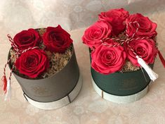 With love, for the women of your life! Preserved Roses, Flower Crafts, Love, Desserts, Flowers, Instagram, Amor, Tailgate Desserts, Deserts