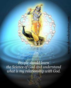 Srila Prabhupada on People and God