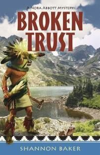 Intriguing Native American History & Emotion is Found in Broken Trust by Shannon Baker http://staugnews.com/intriguing-native-american-history-emotion-is-found-in-broken-trust-by-shannon-baker/