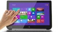 Toshiba Click 2 Pro 2-in-1 13.3″ Touch Laptop – Core i5 $699