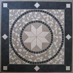 Discover Mosaic Art - Learn How Easy it is to Make Your Own Easy Mosaic, Mosaic Art, Mosaic Tiles, Mosaic Designs, Mosaic Patterns, Mosaic Tile Supplies, Mosaic Stepping Stones, Stenciled Floor, Tile Projects