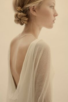 Cortana Bridal Collection / wedding dresses http://roxyheartvintage.com