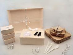 VerTerra Wedding Pack