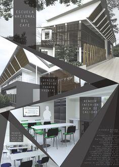 Presentación Arquitectónica de Proyeto                                                                                                                                                                                 Más