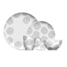 Denby Monsoon Chrysanthemum 16-piece Dinnerware Set | Overstock.com Shopping - Great Deals on Denby Casual Dinnerware | Home Decor | Pinterest | Dinnerware ...  sc 1 st  Pinterest & Denby Monsoon Chrysanthemum 16-piece Dinnerware Set | Overstock.com ...