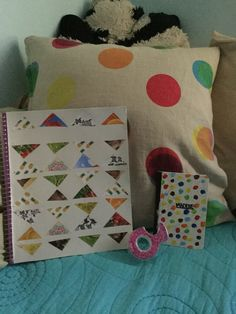 Turn school notebooks and tape into awesome/cute/fun DIYs