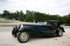 Bugatti La Royale