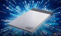 إنتل تقدم أحدث كمبيوتر مصغر في حجم…