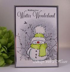 WHITE CARD WEDNESDAY | Always with a Heart | Bloglovin'
