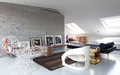 Rizzo modern interior architecture