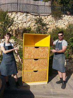 סדנה זוגית  ליפט נגרות אקולוגית http://www.wood-lift.com/#!---/c1c68