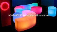 スパイラルledベンチセット/ledのパティオの家具/屋内- 屋外用家具-パティオベンチ-製品ID:127486627-japanese.alibaba.com