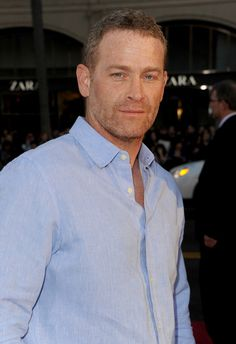Max Martini is Taylor http://insidemovies.ew.com/2013/11/26/fifty-shades-of-grey-max-martini/