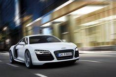 자동차 전문 블로그 Car of the World :: 수퍼 스포츠카 2013 아우디 R8