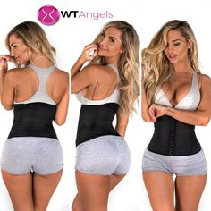 ce16748f36e Choose our Day-to-Day Waist Trainer for regular daily wear—under clothes