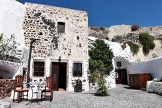 Piccola Dea, lovely lux villa in Santorini, Greece