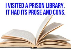 A joke about prose…and cons.