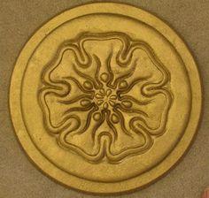 Steiner - Sun Seal - gold