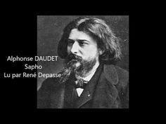 Lu par René Depasse Version texte : http://fr.wikisource.org/wiki/Sapho_%28Daudet%29 Pensez à remercier les donneurs de voix, qui sont bénévoles, pour l'aide...