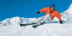 Salzburg, Winter Holidays, Mount Everest, Skiing, Ski, Winter Vacations