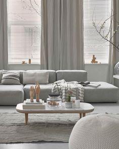 grey & whites