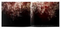 alcove / #1 - acid android  Feb. 2011 / cd & dvd box jacket  client: tracks on drugs records / acid android  performance: yukihiro  art direction, design, artwork: koji nishida (raku-gaki)  photograph: takayuki okada  hair: hisako araki (october.)