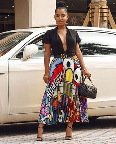 Be yourself with the luxury and affordable while in style. Classy Outfits, Stylish Outfits, Chic Couture Online, Vetement Fashion, Skirt Outfits, Casual Chic, Dress To Impress, Fashion Dresses, Fashion Looks