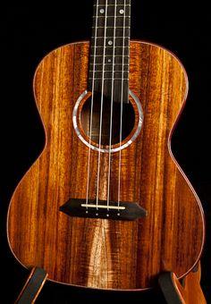 Lichty Handmade Koa Tenor Ukulele Ukulele Instrument, Banjo Ukulele, Cool Ukulele, Ukulele Songs, Music Instruments, Ukulele Store, Ukulele Design, Mandolin, Acoustic Guitar