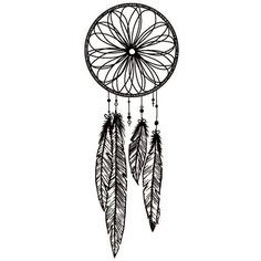 Catch Dreamcatcher Temporary Tattoo Set ($2.50) ❤ liked on Polyvore featuring accessories, body art, fillers, tattoos, backgrounds, extra and doodles