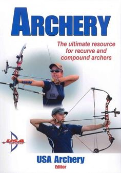 Edited and endorsed by USA Archery, the official governing body for the sport of target archery in the United States. Contributing authors are elite coaches and top archers, including KiSik Lee, the N