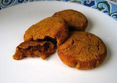 AIP Pumpkin breakfast cookies