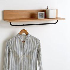 Image Jimi Hanger and Shelf Unit La Redoute Interieurs