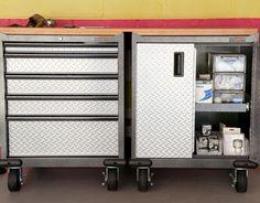 Portable Storage  - HouseBeautiful.com